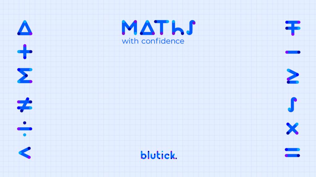 Zoom Mathematics Background - Blutick Maths Online