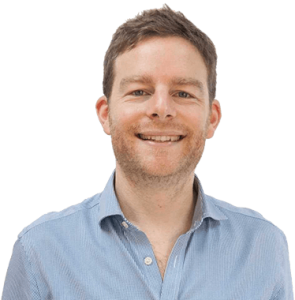 Rob Percival Blutick Online Maths Founder and CEO